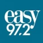 Logo da emissora Radio Easy 97.2 FM