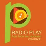 Logo da emissora Radio Play