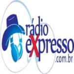 Logo da emissora Rádio Expresso