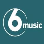 Logo da emissora BBC Radio 6 Music Digital