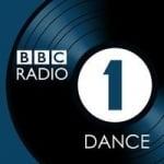 Logo da emissora BBC Radio 1 Dance DAB