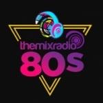 Logo da emissora The Mix Radio 80's