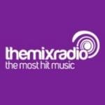 Logo da emissora The Mix Radio