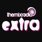Logo da emissora The Mix Radio Extra