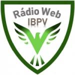 Logo da emissora Rádio Web IBPV