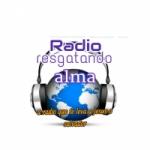 Logo da emissora Rádio Web Resgatando Almas Imbituba
