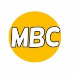 Logo da emissora Rádio MBC Estéreo FM