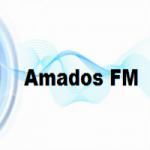 Logo da emissora Rádio Amados FM