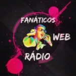 Logo da emissora Web Rádio Fanáticos JP