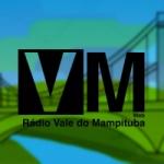 Logo da emissora Rádio Vale Do Mampituba Web
