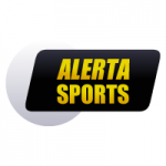 Logo da emissora Rádio Alerta Sports