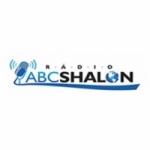 Logo da emissora Rádio ABC Shalon FM