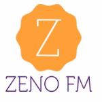 Logo da emissora Rádio Zeno FM Retro