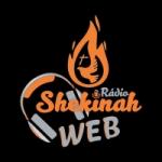 Logo da emissora Rádio Shekinah Web Itapetinga