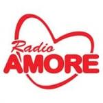 Logo da emissora Amore Campania 105.8 FM