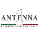 Logo da emissora Radio Antenna 1 107.1 FM