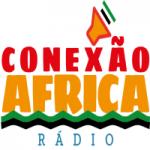 Logo da emissora Rádio Conexão Africa