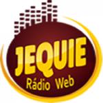 Logo da emissora Jequié Rádio Web