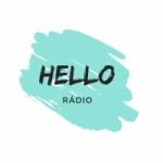 Logo da emissora Rádio Hello