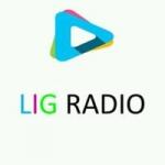 Logo da emissora Web Rádio LIG SC