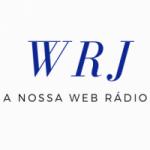 Logo da emissora Rádio WRJ