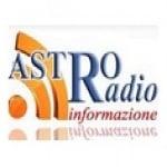Logo da emissora Astroradio 108 FM