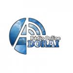 Logo da emissora Rádio Online Adorai