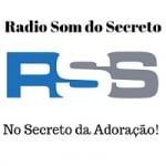 Logo da emissora Rádio Som Do Secreto