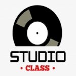 Logo da emissora Rádio Studio Class
