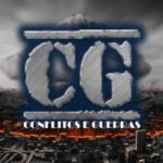 Logo da emissora C&G Rádio News