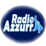 Logo da emissora Azzurra 106 FM