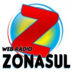 Logo da emissora Rádio Zona Sul Rio Grande