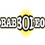 Logo da emissora Babboleo 97.5 FM