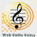 Logo da emissora Web Rádio Reina
