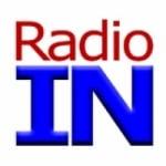 Logo da emissora Radio In Laiko