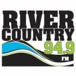 Logo da emissora Radio CKYL River Country 94.9 FM