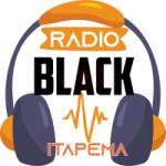 Logo da emissora Rádio Black Itapema