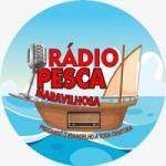 Logo da emissora Rádio Pesca Maravilhosa