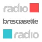 Logo da emissora Brescia 7 95.1 FM