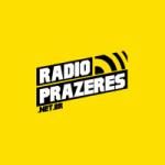 Logo da emissora Rádio Comunitária Prazeres