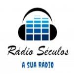Logo da emissora Rádio Séculos