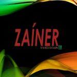 Logo da emissora Rádio Zainer FM