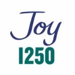 Logo da emissora Radio CJYE Joy 1250 AM