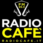 Logo da emissora Cafe 94.6 FM