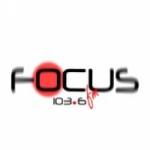 Logo da emissora Radio Focus 103.6