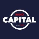 Logo da emissora Capital 95.5 FM