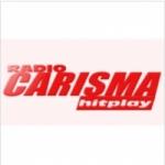 Logo da emissora Radio Carisma 93.8 FM