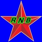 Logo da emissora Web Rádio Novas De Belém