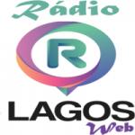 Logo da emissora Radio Lagos Web