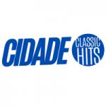 Logo da emissora Cidade Classic Hits